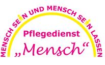Pflegedienst Mensch GmbH - Logo